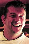 Chef Yannis Martineau